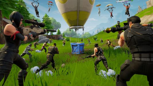 Fortnite's Latest Update Adds Driftboard, New Limited Time Modes, and More
