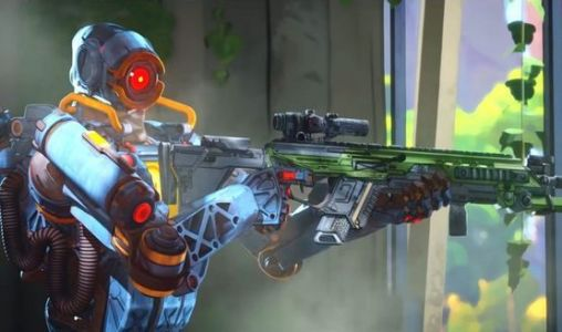 Apex Legends Leaks Reveal a New Mode and New Heroes