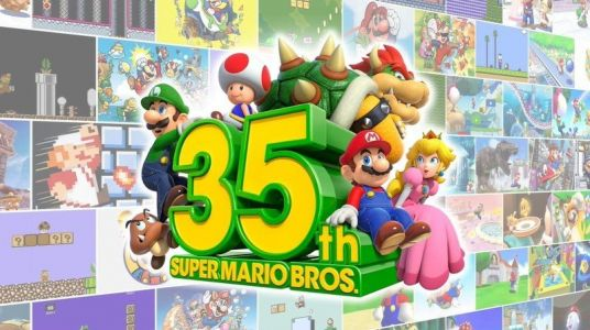 Super Mario 3D All-Stars coming to Nintendo Switch, includes remasters of Super Mario 64, Sunshine, and Galaxy