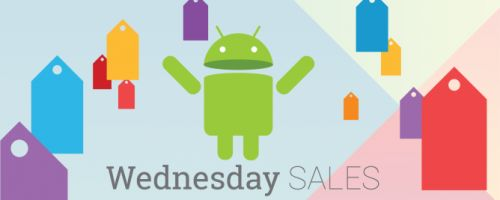 32 temporarily free and 23 on-sale apps and games for Wednesday