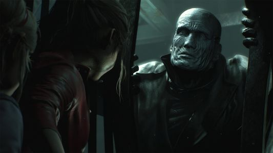 Resident Evil 2 Achievement Update Points To Possible DLC Or Trailer