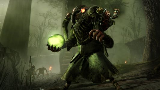 New PlayStation Releases This Week - Warhammer: Vermintide 2