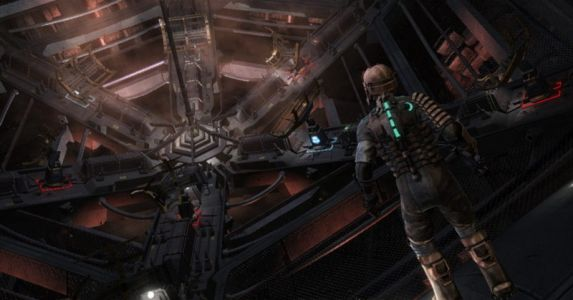 Sledgehammer Founder And Dead Space Creator Leaves Activision