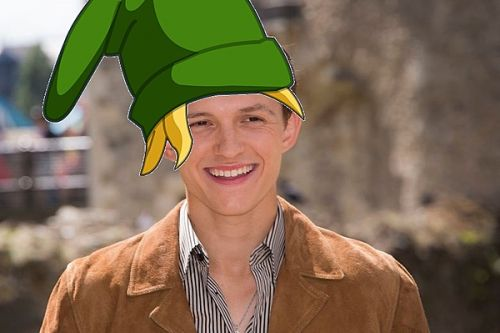 Rumors of Nintendo and Netflix teaming for a Legend of Zelda project swirl once more, Tom Holland reportedly being eyed for Link