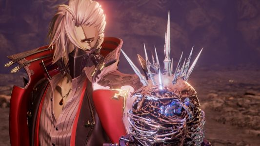 Code Vein - Best Farming Locations For Queen Steel, Iron, Titanium and Tungsten