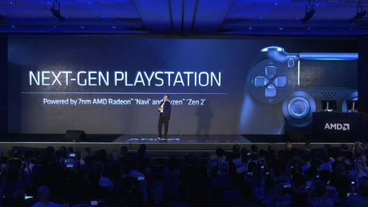 """PS5 SSD Can """"Increase Speed of the Whole Game"""", Zen 2 CPU Will Offer High Fidelity - Dev"""