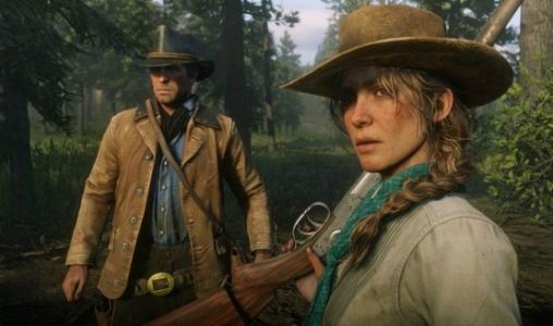 Red Dead Redemption 2's Portrayal of Women Will Be Diverse