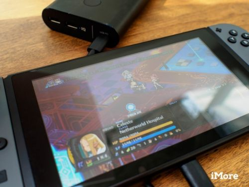 Best Battery Backup for Your Nintendo Switch 2020