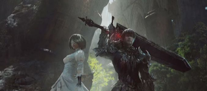 Final Fantasy XIV's next patch will have NieR, several job reworks, and introduce New Game+