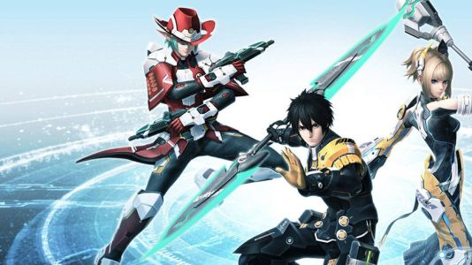 How To Change Class In Phantasy Star Online 2