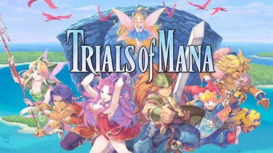 Trials of Mana: Everything you need to know!