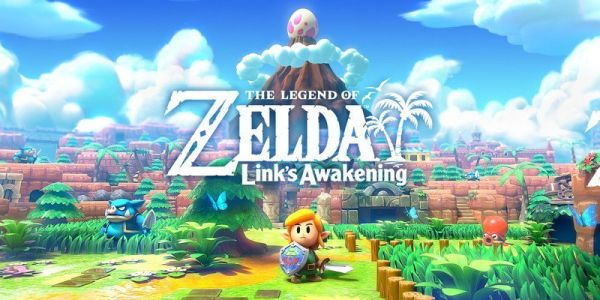 Link's Awakening:  A classic remake for Switch to get excited about