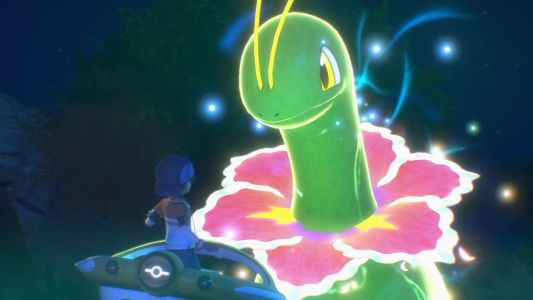 New Pokemon Snap Out on April 30th