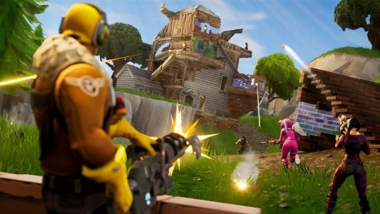 Can you download Fortnite on iPhone or iPad?