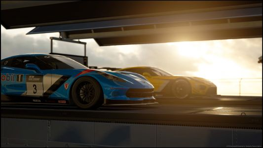 Has a year of updates finally made Gran Turismo Sport worth playing?