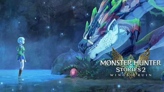 Monster Hunter Stories 2 Soars Into Action on Nintendo Switch in 2021