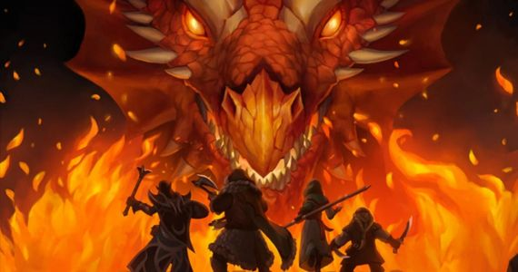 10 Best Dungeons & Dragons Video Games, Ranked | Game Rant