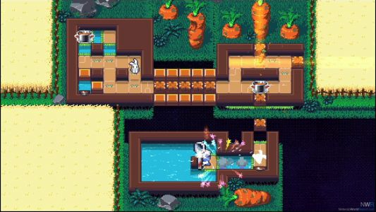 New Independent Publisher Announces Two New Switch Games, Playable At PAX East
