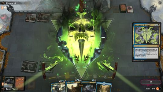 Wizards of the Coast gets serious with Magic Arena with massive eSports push