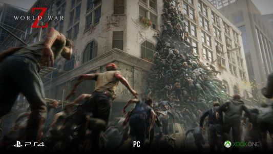 World War Z Developer Partners With Focus Home Interactive