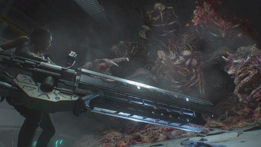 15 Most Powerful Weapons In Resident Evil