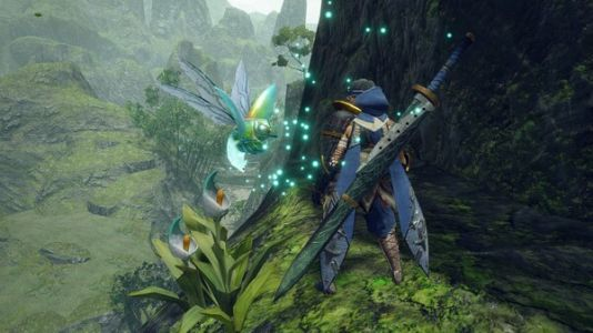 Capcom says Monster Hunter Rise demo bug that causes freezes will not be present in the final game