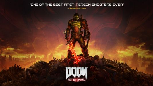 Doom Eternal Coming to Xbox Game Pass on October 1