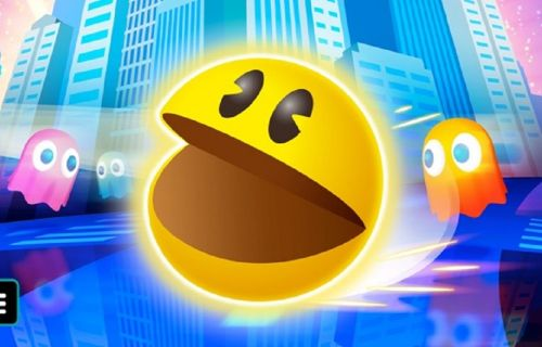 Pac-Man is gonna gobble up your neighborhood in Pac-Man Geo