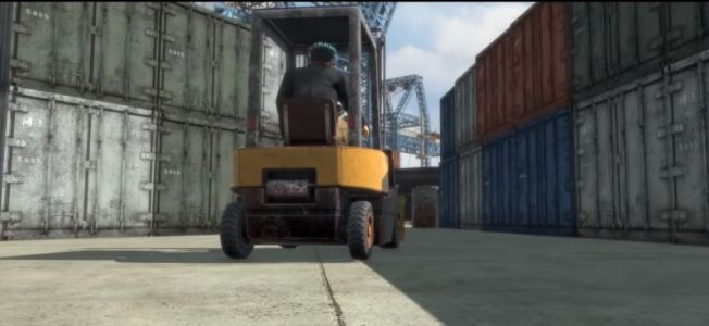 Shenmue's HD Remaster Might Have Started As An Ambitious Remake