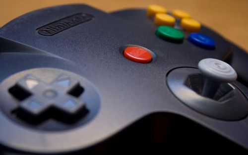 Reggie Fils-Aime Wouldn't Rule Out An N64 Classic