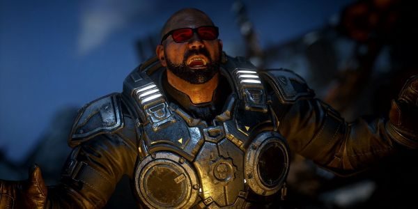 Gears 5 Officially Adds Batista, Here's How to Unlock Him