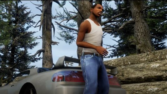 Rockstar Reveals PC System Requirements For GTA: The Trilogy - The Definitive Edition