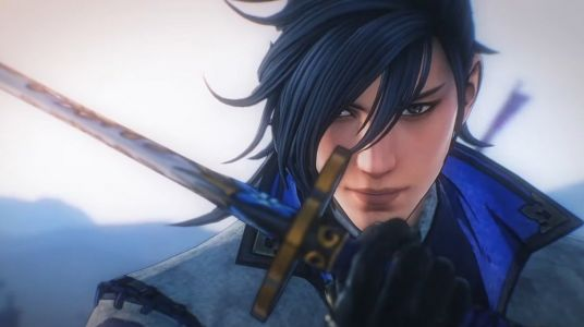 Samurai Warriors 5 will cut a path onto PC and consoles July 27