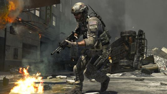 The new Call of Duty isn't officially Modern Warfare 4, but it's probably Modern Warfare 4