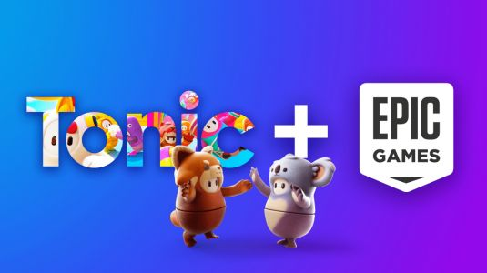 Epic Games Buys Fall Guys & Tonic Games Group