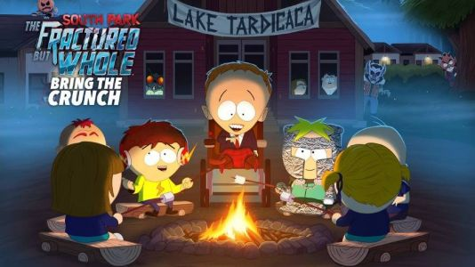 "South Park: The Fractured But Whole ""Bring the Crunch"" DLC Arriving July 31"