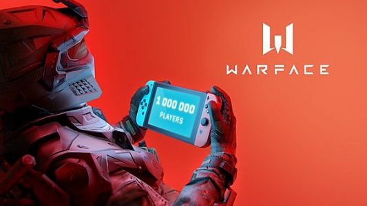 Warface hits 1 million players on Switch