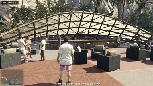 Points Of Interest Locations In Cayo Perico Heist In GTA Online Guide