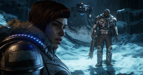 10 Unresolved Mysteries & Plot Holes Left Hanging In Gears 5