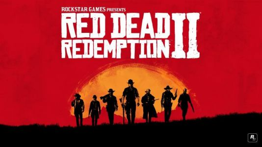 Red Dead Redemption 2 Gets Official Launch Trailer
