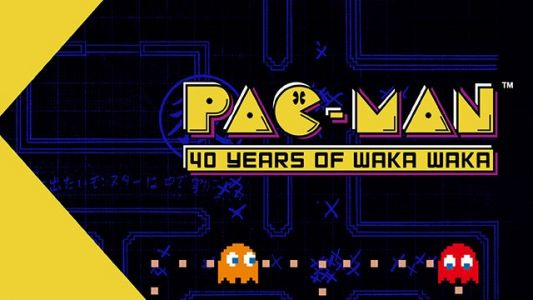 Pac-Man: 40 Years of Waka Waka History Book Detailed