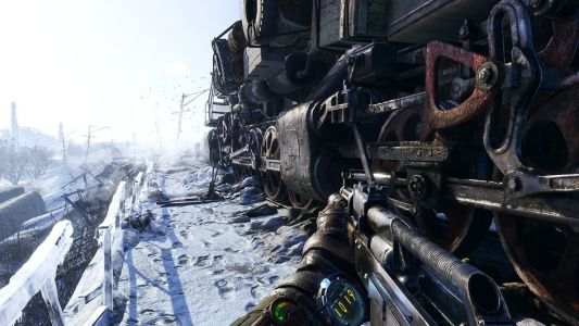 "Metro Exodus Will Have Multiple Endings, Player Choices Will Be ""Nuanced"" and ""Subtle"""