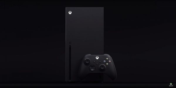 Xbox Series X Could Offer Very Useful Feature for Hardcore Gamers