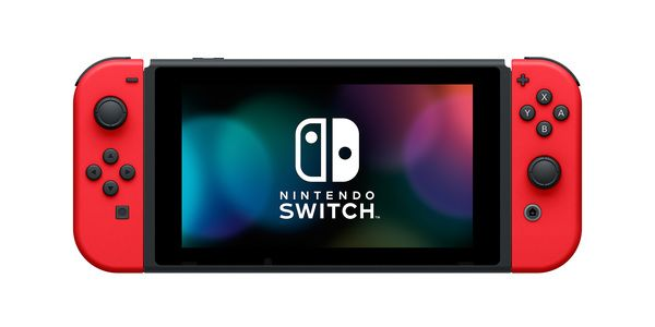 NPD March 2019 - Switch 1 hardware, top 20 software sales, and more