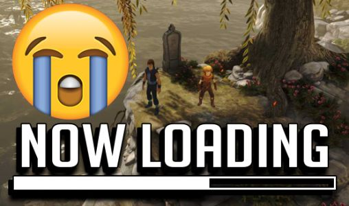 Now Loading: Has A Game Made You Cry?