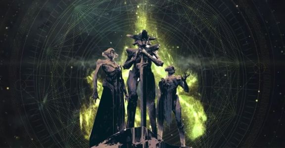 Destiny 2: The Witch Queen Release Date Delayed