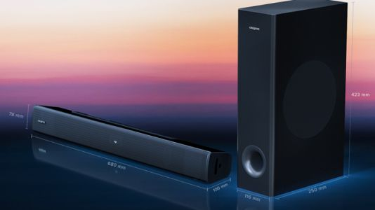 Creative Stage V2 Soundbar Review - A Great Upgrade From TV Speakers
