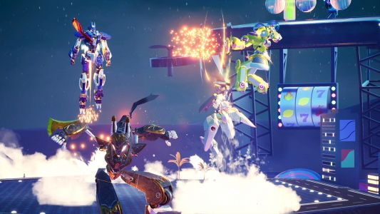 Override 2: Super Mech League PC Closed Beta Starts Tomorrow