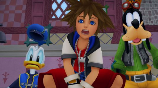 RUMOR: Tetsuya Nomura may be hinting at more Kingdom Hearts content for Switch