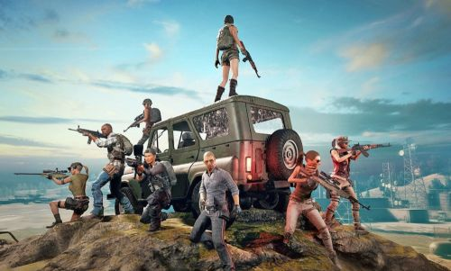 PUBG Corp. pushed close to a billion dollars in revenue in 2018